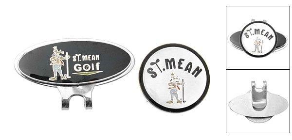 ST Mean Golf Club Head Metal Cover for Putter Club 006