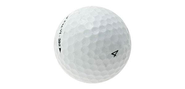 Pro V1-392 White Golf Ball