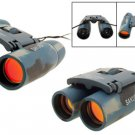 Mini Sport Navy Outdoor 10x22 Binoculars Telescope