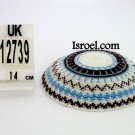 12739 -BUY KIPPAH ,kippah man, yarmulka kippahs for sale,klipped kippahs, kippah designs,KIPA
