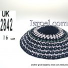 12842 -KIPPAH FOR SALE ,kippah man, yarmulka kippahs for sale,klipped kippahs, kippah designs,KIPA