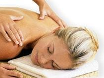 Gift Certicate: Half Hour of Massage