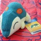 Pokemon Cyndaquil Pokedoll Plush