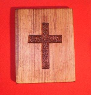 Latin Cross, Primary symbol of Christianity