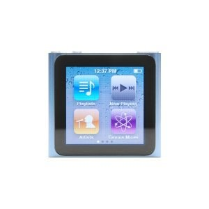how to put movies on ipod nano 6th generation
