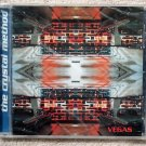 The Crystal Method - Vegas 1997 CD