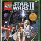 LEGO Star Wars II: The Original Trilogy - XBOX 360 (2006)
