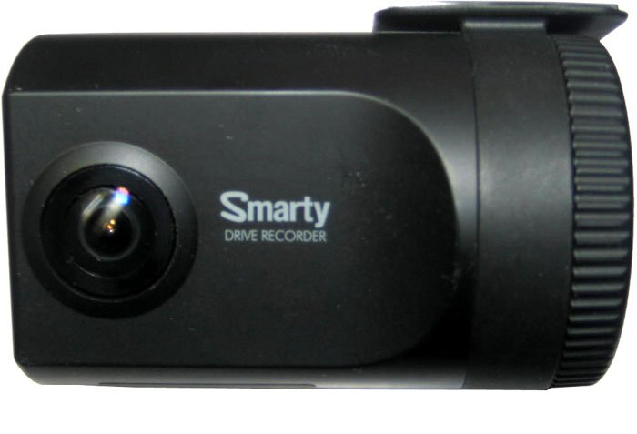 SMARTY Driver Video recorder SMARTY MINI CAR VIDEO CAMERA RECORDER  GPS vehicle dvr Blackbox
