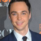 Jim Parsons #1 8x10 Photo Smiling The Big Bang Theory Sheldon Cooper