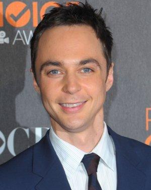 Jim Parsons #1 8x10 Photo Smiling The Big Bang Theory Sheldon Cooper