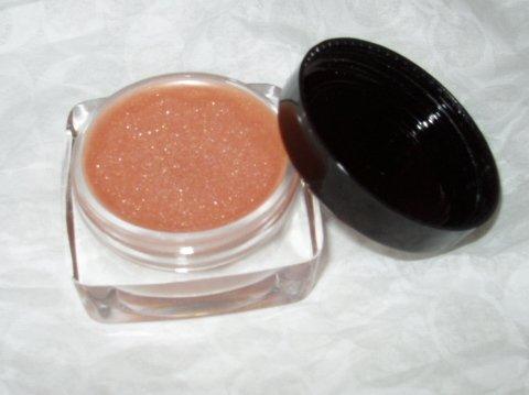 Peach Mineral Lipgloss