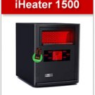 iHeater 1500 w/remote