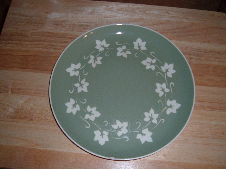 Harkerware Dinner Plate