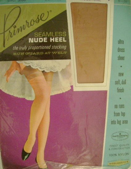 Vintage Stockings Nylon