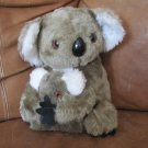 Vintage 1979 Russ Berrie and Company Aussie Koala Mother and Baby