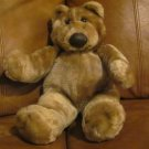Vintage Animal Fair Brown Bear 15""