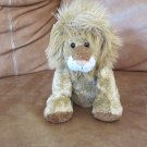 "Mary Meyer Sweet Rascals Lion 8"" Plush Lovey"