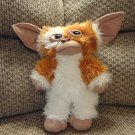 2001 Nanco Gremlins Gizmo Tan White Soft Furry Lovey Plush 11""