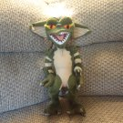 2003 Nanco Gremlins Stripes Green Orange Eyes Lovey Plush 15""
