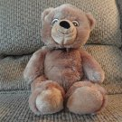 2010 Garanimals Prestige #82230 Brown Teddy Bear Lovey Plush 13""