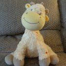 Koala Baby #1415221 Yellow Orange Spotted Brown Mane Hooves Horns Giraffe Lovey Plush 11""