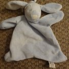 2008 North American Bear Co Sleepyhead Bunny Cozy Blue #2947 Security Blanket Lovey