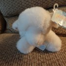 WT Eden Special Beginnings In the Year 2000 White Plush Lamb Lovey 9""