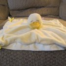 Douglas Baby Cuddle Toys Yellow Duck Duckling Security Blanket Lovey Plush