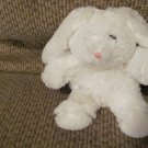 2015 Animal Adventure Whitetail Soft Bunny Rabbit Lovey Plush 9""