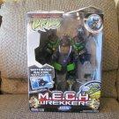 DB NBPW Teenage Mutant Nija Turtles Playmates Battery Operated MECH Wreckers Don