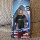 NBO Vintage 1997 Playmates Paramount Pictures Star Trek Collector Series #004601 Ens Kim