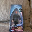 NBO Vintage 1997 Playmates Paramount Pictures Star Trek Collector Series #004979 EMH Doctor