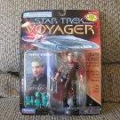 NBO Vintage 1996 Playmates Paramount Pictures Star Trek Voyager Stock #16466 Chakotay Maquis