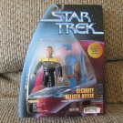 NBO Vintage Playmates Paramount Pictures Star Trek Stock #65269 Security Officer Neelix