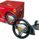 Nintendo Wii Ferrari Racing Wheel
