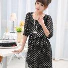 A107 Women's plus sizes dress (summer & spring)