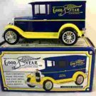 Goodyear Tire Co. 1928 Chevy Panel Delivery Van. MIB