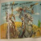 THE LONE RANGER & TONTO FLASHER CARD PREMIUM?
