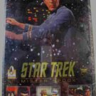 STAR TREK MR SPOCK  COLLECTIBLE METAL POSTER!
