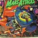 Vintage Mars Attacks Doom Saucer by Trendmasters MIB
