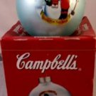 1998 CAMPBELL'S KIDS COLLECTORS EDITION ORNAMENT MIB