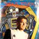 STAR TREK BOOK & RECORD SET *THE ROBOT MASTERS*
