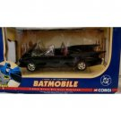1960s Style  DC Comics Batmobile by Corgi, MIB-FREE USA SHIPPING!!