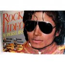 MICHAEL JACKSON, DEVO, THE POLICE & OTHERS POSTER BOOK