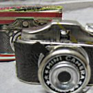 Neat vintage miniature camera, set up your own spy agency mint in original box!!
