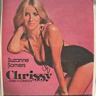 Suzanne Somers as Chrissy in Three's Company TV show in full gorgeous colors