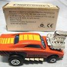 Matchbox special order dsylexicon diecast car mint bright orange white box