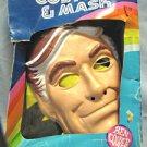 Bionic Six Jack Bennett (Bionic 1)Ben Cooper costume and mask in box.