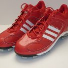 Adidas Diamond King TPU Baseball Cleats Size 14 NWOT
