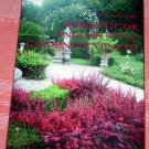 "Book titled ""Romantic or English style gardens in Veneto"""